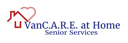 VanCARE at Home Senior Services Logo